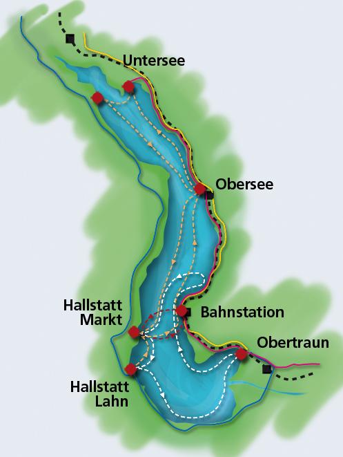 Hallstatt Overview