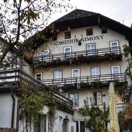 Best Budget Stay in Hallstatt - Gasthof Simony