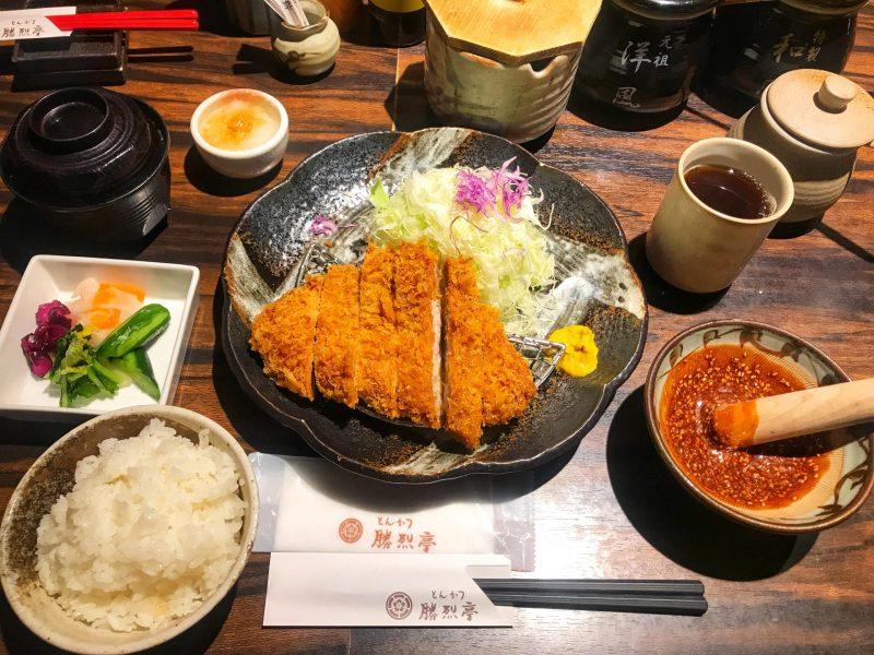 Best Food To Eat in Kumamoto