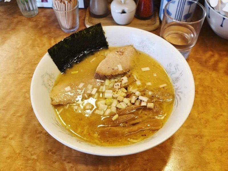 Ichifuku Ramen