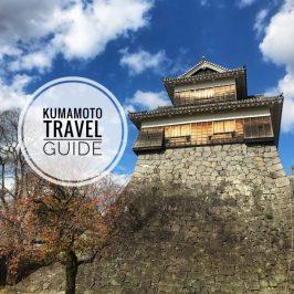 Kumamoto Travel Guide: Things To Do in Kumamoto