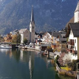 One Day Itinerary At Hallstatt