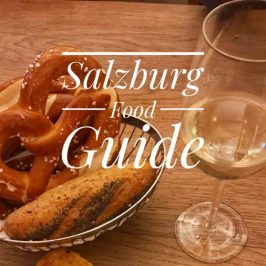Salzburg Food Guide - What To Eat