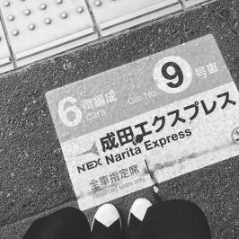 How to get to Tokyo from Narita Airport