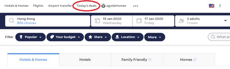 How To Get Agoda Promo Code For Further Discount Explained Mytravelbuzzg