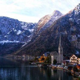 Where To Stay in Hallstatt